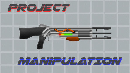 Project Manipulation thumbnail by Nikolad92