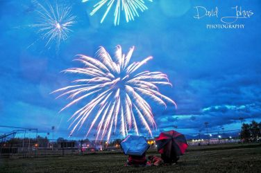 4th of July in anchorage (reworked) by Djohns