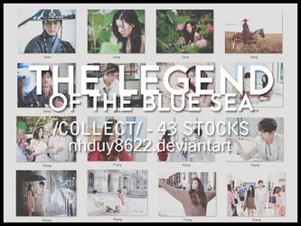 22112016 THE LEGEND OF THE BLUE SEA Film Stocks by nhduy8622
