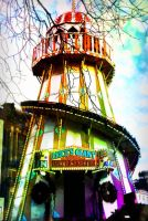 helterskelter by multicolourpirate