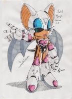 Metal_Rouge002 by Max-Echidna-Bat