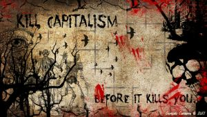 Capitalism by gcobain
