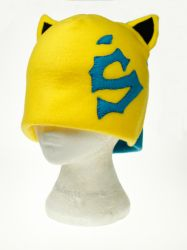 DRRR: Celty Hat by Bubblecat