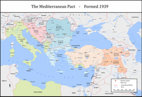 The Mediterranean Pact by Tullamareena