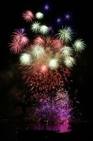 Fireworks 1 by neomagic