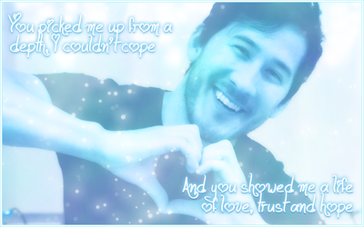 Markiplier lyrics banner by FDQ