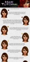 Hair Tutorial by TemptationBeckons