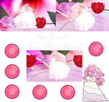 MMD - Rose Quartz DOWNLOAD by yolky206