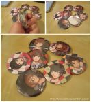 PICTURES - UKISS 0330 PINS - fanart by lxoivaeh