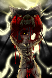 Beheaded by the Sinner. by Syn-Cypher