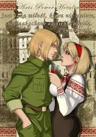 APH: Breaking of Hima's stereotypes by AtreJane