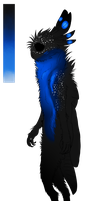 Galaxy - Chel Kyra adopt - Closed by Bezrail