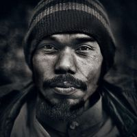 INDONESIAN I by onealz