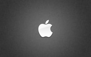 iOS5 like Apple Logo by alexkaessner