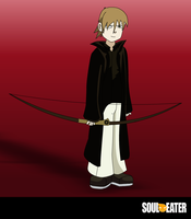 Soul Eater - Newcomer by hoeloe
