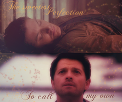 The Sweetest Perfection by mistofstars