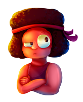 Rooby Boobie by Galactic-Fire