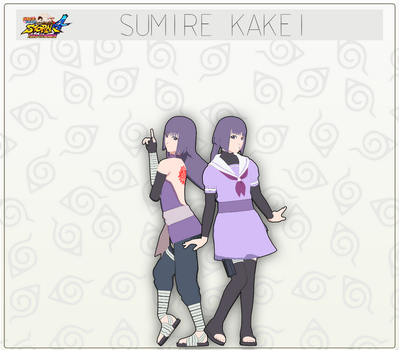 MMD  Sumire Kakei Pack + DL by NaraShadows