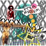 XtraMedium cd cover by JoeBowles