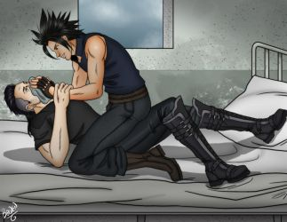 Operation Noctis 12 by Carnath-gid
