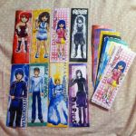 Remote Angel Bookmarks by FaithWalkers