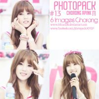 Photopack Chorong by Micucheo by Micucheo