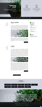 Blogger template Smooth by stupid-owl