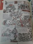 100 Years War and Black Death by komi114
