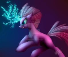 2 1/2 hour Tempest Speedpaint by Dibs-Snowheart