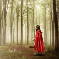 Red Riding hood - I by sara-hel