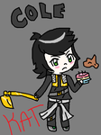 Cole by Ask-Dareth-Teh-Ninja
