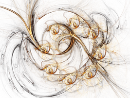 Fractal Stock 38 by BFstock