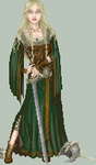 .:Eowyn of Rohan:. by FionaCreates