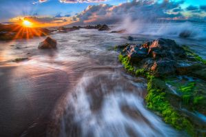 Hawaii, the flow by alierturk