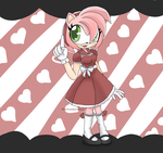 Lolita amy rose by 2strawberry4you