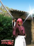 Kenshin Cosplay 2010 VI by TORA-KUN