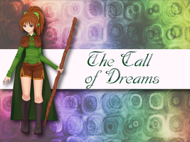 Leah's Tale - The Call of Dreams by EridaniGames