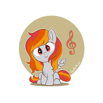 [Gift] Tridashie by SoulfulMirror