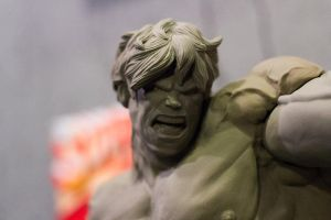Incredible Hulk 6 by EdgePang