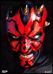 LORD MAUL by S-von-P