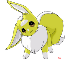 My Adopted Fakemon by kimberlyrav