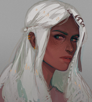 norah by Herssian