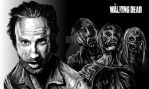 The Walking Dead by alvenon