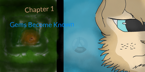 Chapter 1- Gems Become Known6 by MoonFlyer124
