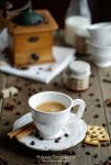 Comfy Coffee by MirageGourmand