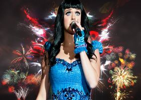 Katy Perry Firework by JDRincs