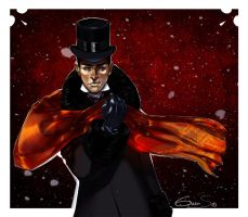 Eugene Onegin by vicious-mongrel