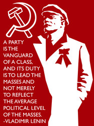 The Role of the Vanguard Party by Party9999999