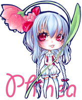 Phinea by xMeicox