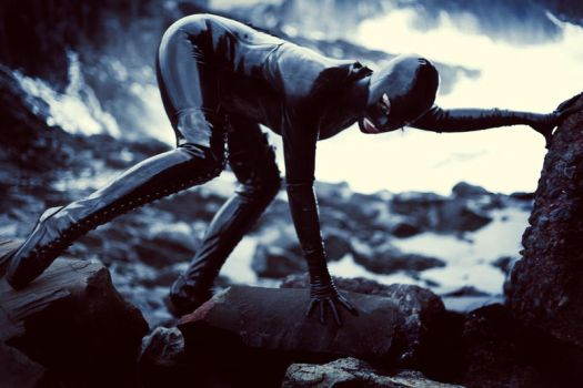 Bombo Quarry December 2011 by dirtydollbaby